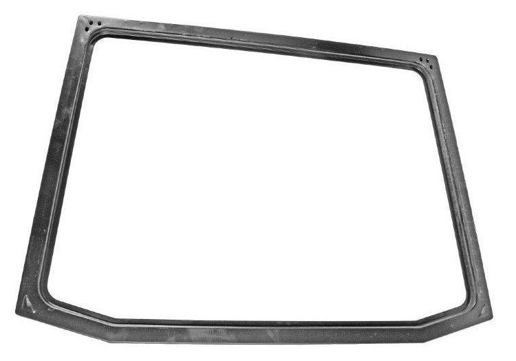 Крыло переднее (пласт) МТЗ-1221 1221-8403022